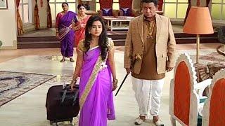 Krishnadasi   17th June 2016   Aaradhya LEAVES Rao Mansion FOREVER