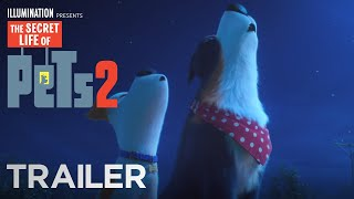 Download Song The Secret Life Of Pets 2 - The Final Trailer [HD] Free StafaMp3