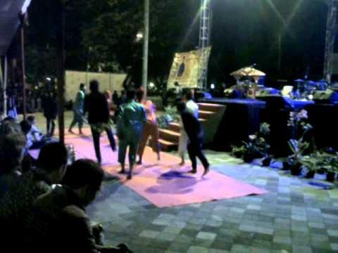 Wisma Sawerigading - Ganrang Bulo Monumen 1 Maret Tahun 2013 video