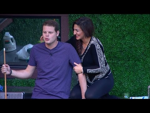 Big Brother - Mean Victoria - Live Feed Highlight