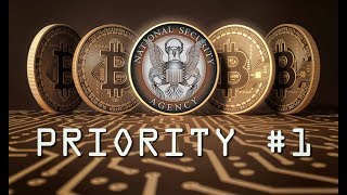 "NSA Says: ""BitCoin is #1 Priority"""