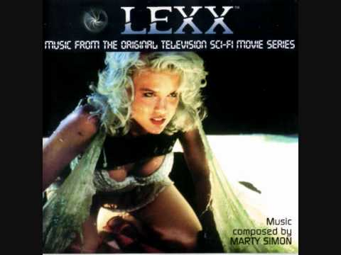 Lexx Soundtrack from the first four movies or season 1, I Worship His Shadow, Supernova, Eating Pattern, Giga Shadow. music by Marty Simon, no Copyright infr...