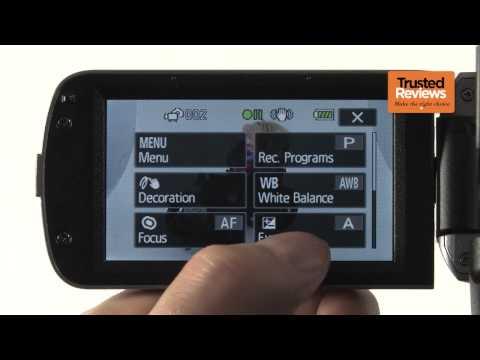 Canon LEGRIA HF R26 review