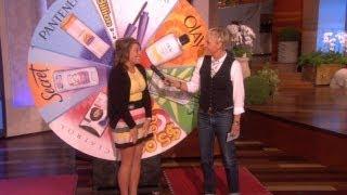 Download Song Ellen's Wheel of Beauty Free StafaMp3