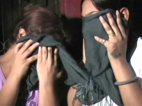 14.7.2011 lucknow  ke thana naka high level call girls arrested