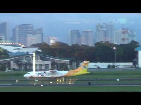 2014 - BEST VIEW - MANILA INTERNATIONAL AIRPORT PHILIPPINES - BEAUTIFUL