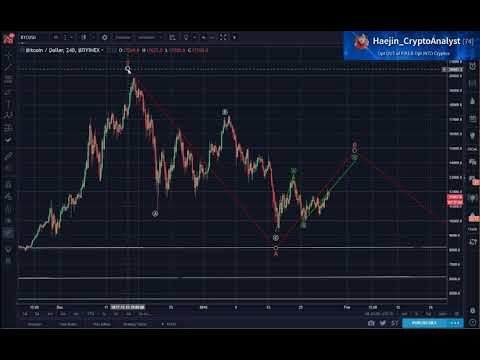Bitcoin (BTC) Morning Update: An Alternate Count to Consider with Wider Implications
