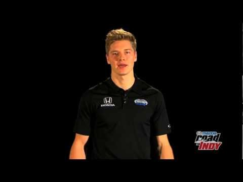 2013 IZOD IndyCar Series drivers Charlie Kimball, Josef Newgarden and Tristan Vautier join 2012 Pro Mazda Champion Jack Hawksworth to talk about the signific...