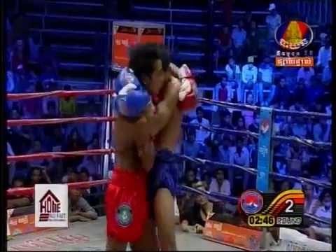 khmer boxing 2015 this week bayon khmer