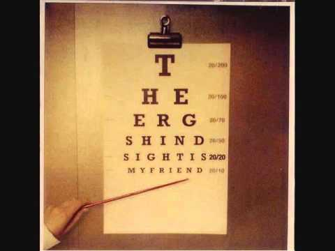 The Ergs - Every Romance Language