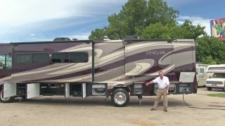 Winnebago RV Factory Tour - What Sets Winnebago Apart?