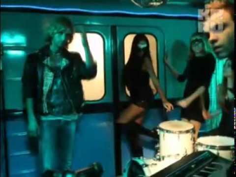 Съемки клипа Кристины Орбакайте «Без тайн»