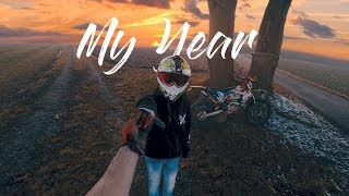 My Year 2017 || Another World || Enduro- and Supermotolifestyle || sib
