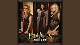 Pistol Annies Unhappily Married