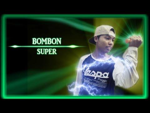 BOMBON SUPER short film BLOK COMMUNITY [ Loa Tebu - Tenggarong ]