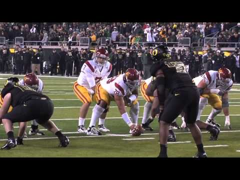 2011 USC Football Highlight Video