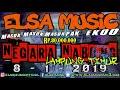 ELSA MUSIC TERBARU 2019 LIVE NEGARA NABUNG