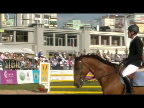 Shqipëria, përfaqësim në garat me kuaj - Top Channel Albania - News - Lajme