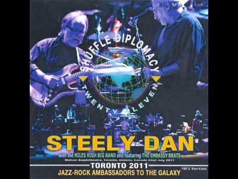 Steely Dan-Neighbors Daughter(Toronto 2011)
