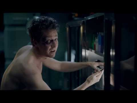 Ed Norton Verizon Droid 48 Hours TV Commercial