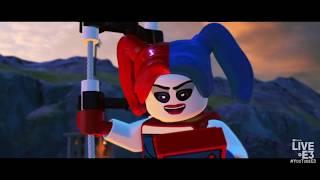 LEGO DC Super-Villains Developer Interview