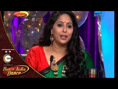 DID Lil Masters Season 3 - Episode 7 - March 22 2014 - Gaurav...