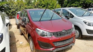 2019 Mahindra Marazzo Detailed Review - The Best VFM MPV !!