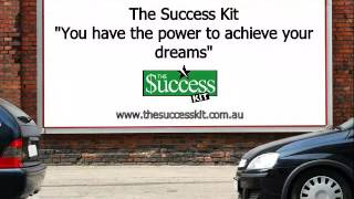 The Success Kit1
