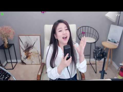 中國-菲儿 (菲兒)直播秀回放-20180719