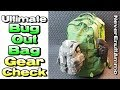 Ultimate Bug Out Bag Gear Check mp3