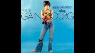 Watch Serge Gainsbourg En Melody video