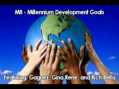 Millennium Development Goals (MDGs) - UN - M8