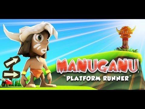 Manuganu - Joc Android. Prezentat pe Allview P5 Quad - Mobilissimo.ro