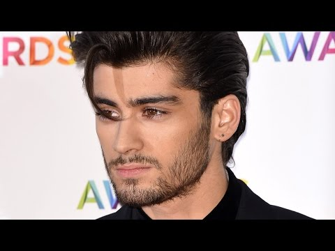Zayn Malik Officially Leaving One Direction Tour video