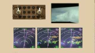 MultiScan Weather Radar Module 1 Boeing