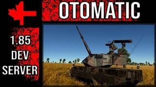 War Thunder Dev Server - Update 1.85 - OTOMATIC