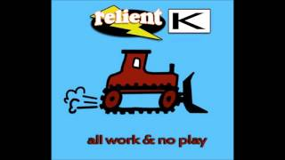 Watch Relient K Be Rad video