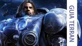 Starcraft II: Consejos y claves para el Terran
