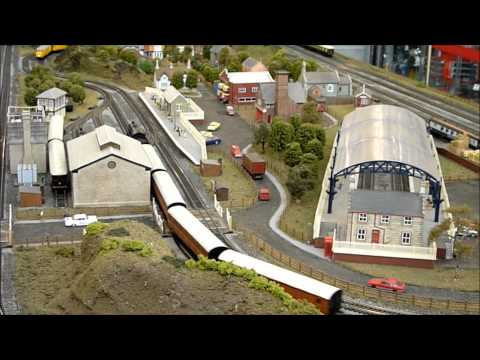 I didn't realise that I did not upload this video, having uploaded the N/2mm Video and the Gauge 1 video, I must of missed the other scale layout videos. Fil...