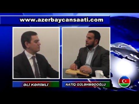 Hakimiyyət Nə Edəcəyini Bilmir- Əli Kərimli / AzS Bölüm #88