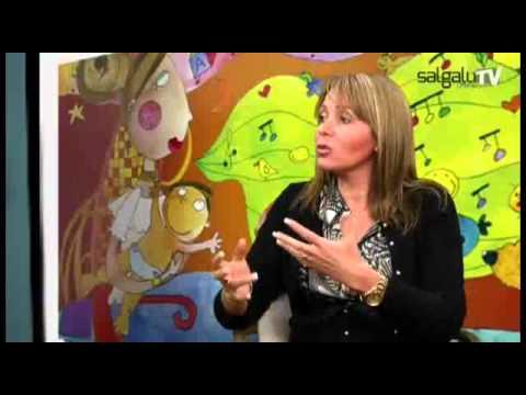 SALGALÚ TV Online: La 1era Infancia 1ero - ¿cómo detectar la violencia intrafamiliar?