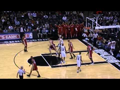 LeBron James - 20 Best Plays as a Cleveland Cavalier