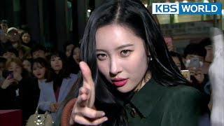 Sunmi, Star of 2018, is Buying! [Entertainment Weekly/2018.01.22]