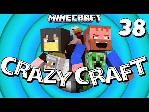 Minecraft Mods ★ MONSTERS INC ★ CrazyCraft 38