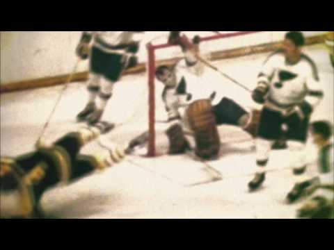 History Will Be Made - Bobby Orr Video