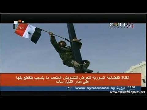 Syria News 21/5/2014, Army recaptures Hilan town in Aleppo, Advances in Daraa suburbs