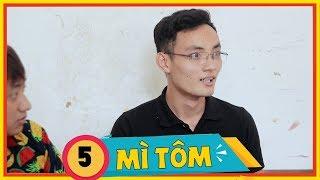 Mì Tôm 2 - Tập 5: Món Quà Sinh Nhật Bá Đạo Nhất - Phim Hài Sinh Viên | SVM TV