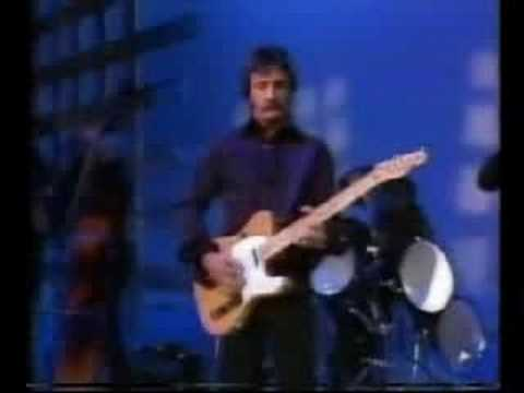 Johnny Cash- Folsom Prison Blues