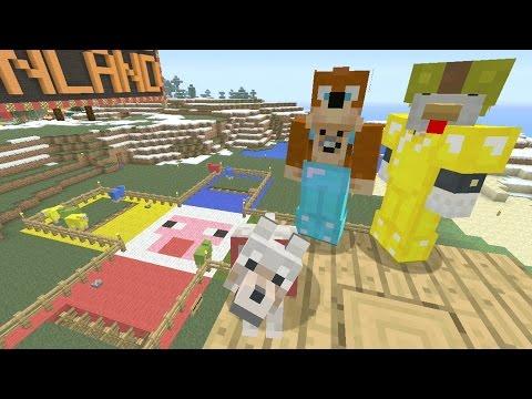 Minecraft Xbox Sheep Scramble 279