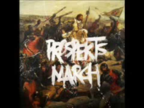 Coldplay - Prospekts March/ Poppyfields
